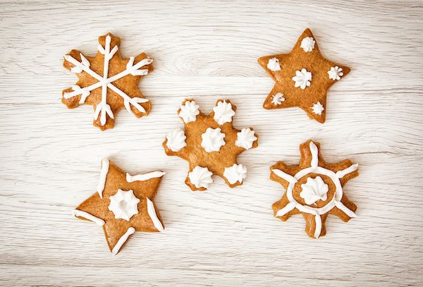 Christmas Themed Food.Winter Themed Foods For Your Christmas Party