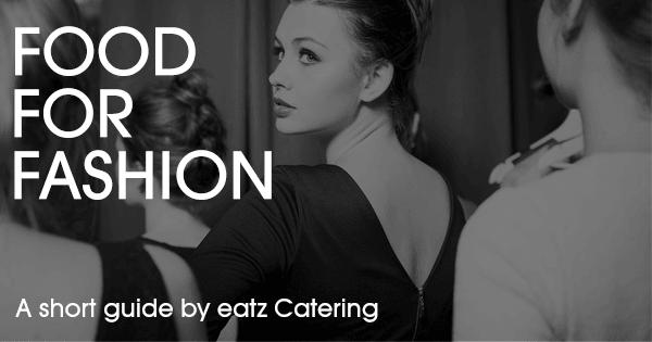 Food for Fashion
