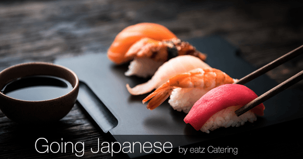 Going Japanese: The Raw Food Diet