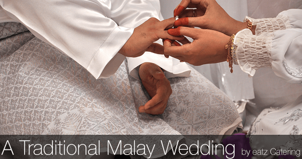 A Typical Malay Wedding in Singapore
