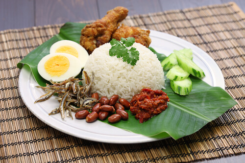 Top 10 malay food try in singapore catering singapore top 10 malay food to try forumfinder Choice Image