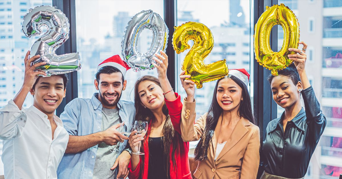 The Perfect Office End of Year Party: How to Make It Happen