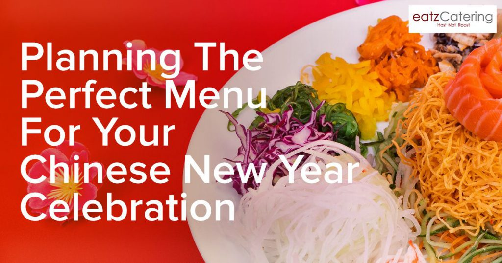 Planning the Perfect Menu for Your Chinese New Year ...
