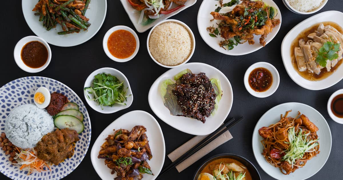 Get a Taste of Malaysia, Even When You're Staying Home